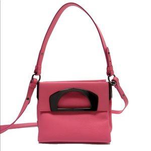 RARE Pink Christian Louboutin Passage 2-way bag